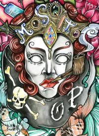 Mos Qito- YOP Pirates - Claire Piece
