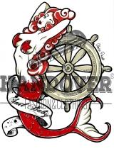 Sail Baby - Claire Piece for Handover F&C www.handovershop.com